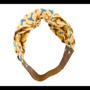 ✨HOST PICK✨ TOD'S   Headband NWT